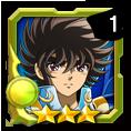天馬星座の神聖衣 星矢(ACE)の画像