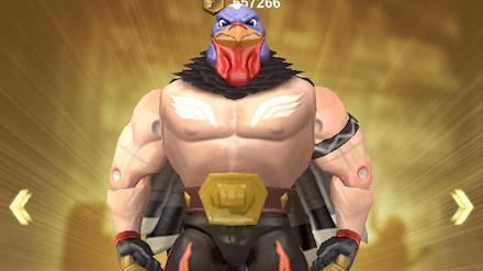ボクサーの画像