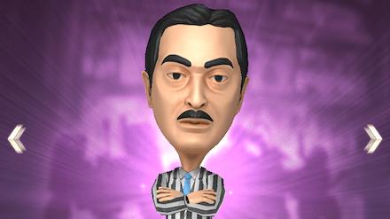 Mr.フィギュアの画像