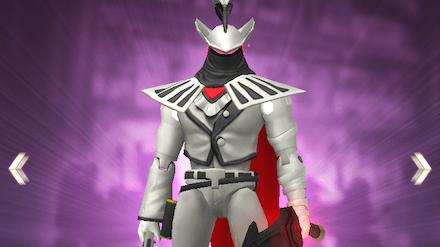 首なし騎士の画像