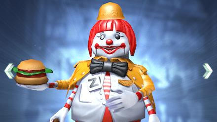ハンバーガー博士の画像