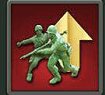 訓練場兵士の画像