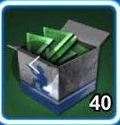加速選択ボックスの画像