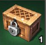 黄色部隊の賞賛宝箱の画像
