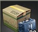 防御補給箱の画像