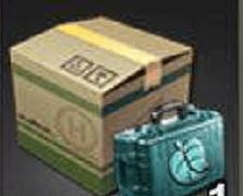 支援補給箱画像