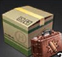 探検補給箱の画像