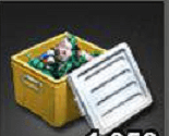 専用補給箱の画像