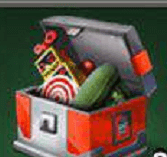 普通補給箱の画像