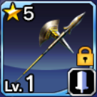 槍剣カラミティゲリュオンの画像