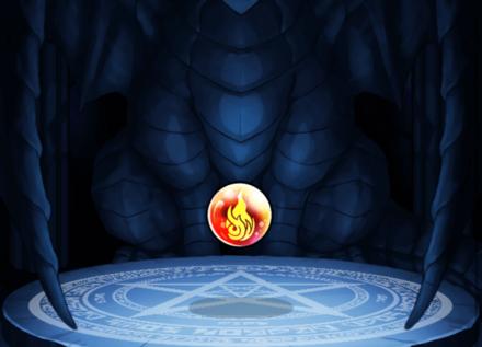 魔性のレッドスフィア・Ⅴの画像