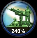 装甲車攻撃画像