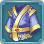 R太儒袍の画像