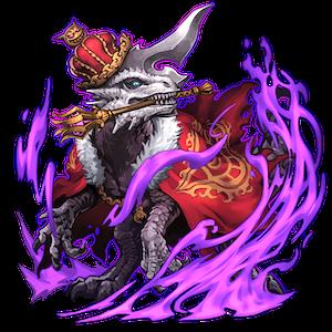 [キング]一角竜の画像
