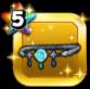 水霊のサークレットのアイコン