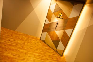 Game8オフィスの画像