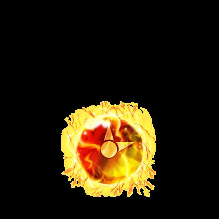 神速の太陽魔晄石・IIの画像