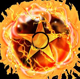 神速の太陽魔晄石・Vのアイコン