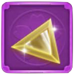 根性宝石Lv5の画像