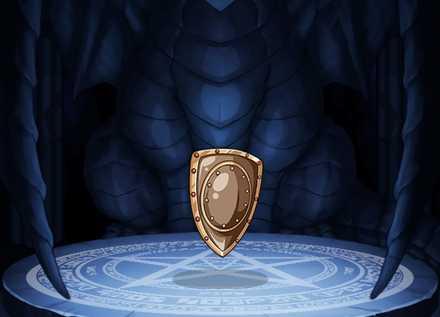 蛮勇の盾の画像