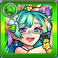春風と祝祭の大天使 ザドキエルの画像