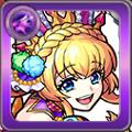 鏡の国の兎女王 アリスの画像