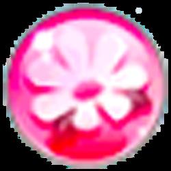 花属性のアイコン