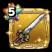 オチェアーノの剣★のアイコン