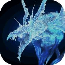 ドラゴンソウル猟虫