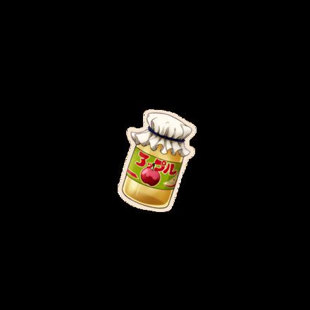 パワーアップルジュース・改