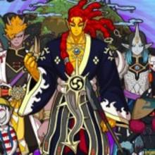次回のシャドウサイドイベントは武道会形式!過去の輪廻イベントと同様か?のアイコン