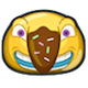 チョコバナーナのアイコン