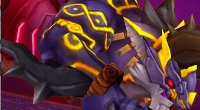 調停の神竜獣ヤーヌス