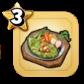 サボテンステーキ