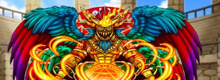 覇空の塔12階のボス魔神アルヴァマ