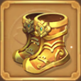 SSR逍遥靴の画像