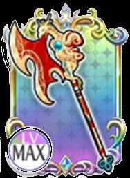 盤龍戦斧の画像