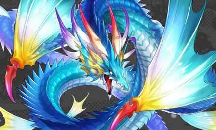 水ドラゴンnull