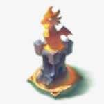 火の竜哭碑の画像