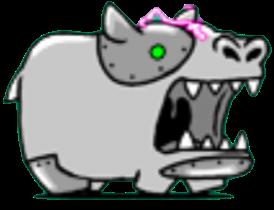 超メタルカバちゃんの画像