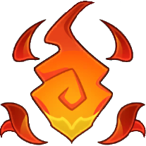 ラストイデアの炎スキル