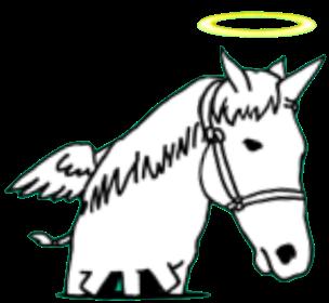 天使スレイプニールの画像