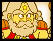 全能神スーパーゼウスの画像