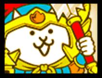 ネコ神帝の画像