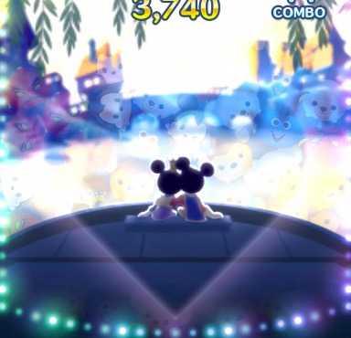 ミニー姫のスキル画像