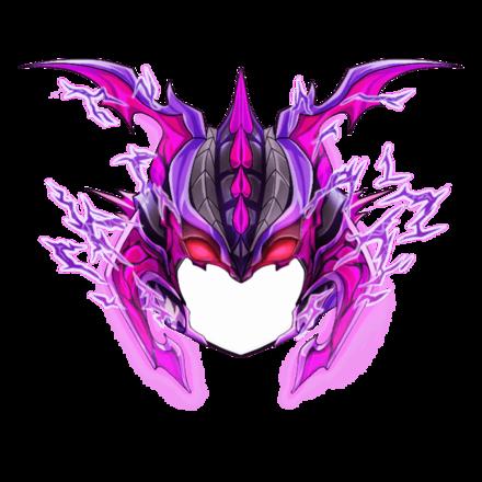 混沌の兜のアイコン
