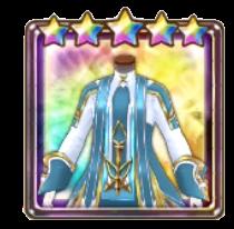 司祭の巡礼服