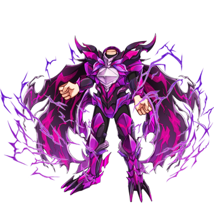 【神】混沌の鎧の画像