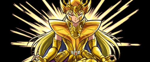 乙女座のシャカの画像