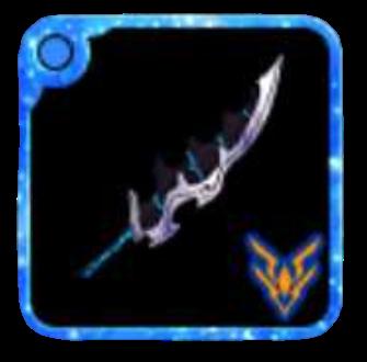 煉獄の左剣の画像
